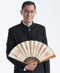 六壬仙師玄道風水舘 張法泓 新加坡六壬仙法傳教師 風水師傳